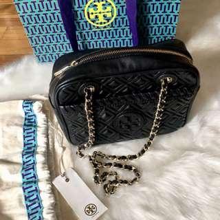 Tory Burch chain bag