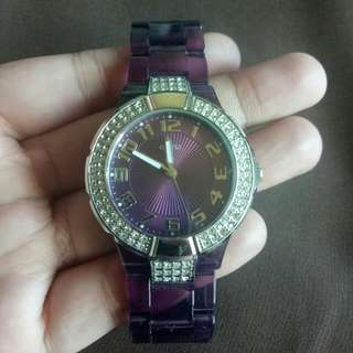 Repriced!!! Authentic Guess Watch