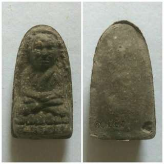 Thai Amulets.