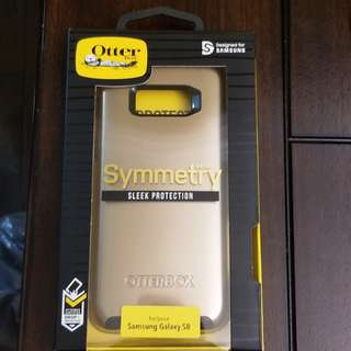Symmetry Otter box Galaxy S8