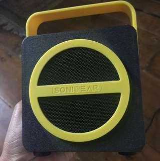 Sonic gear mini pandora speaker bluetooth