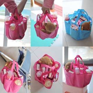 PORTABLE MOMMY BAG