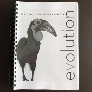 LSM1105 Evolutionary Biology (Life Science Major Mod)