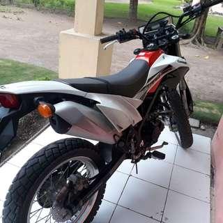 Kawasaki 2016 Medan