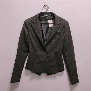 🚚 韓版修身百搭款西裝外套