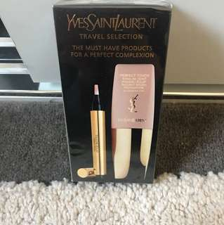 YSL perfect complexion