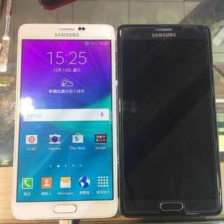 Samsung Note4 32gb 不議價