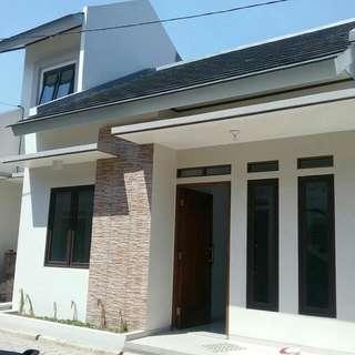 Rumah 1.5 Lantai di Pageralang Lubang Buaya Jakarfa Timur