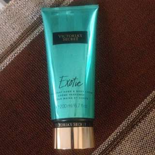 Victoria's Secret Hand and Body Cream