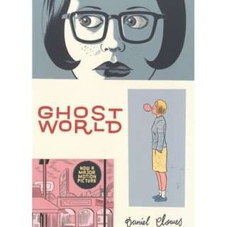 Ghost World - Daniel Clowes [Ebook, PDF]