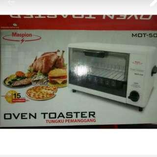 Oven Toaster Maspion MQT_500