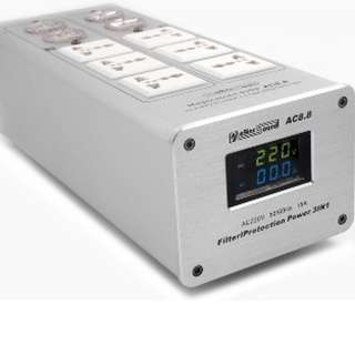 Weiduka AC8.8 Power Conditioner and Filter