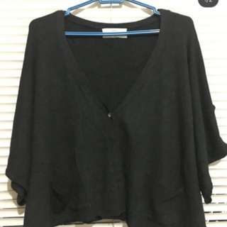 Bayo Knit Cover Up Cardigan