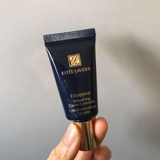 Estée Lauder disappear cream concealer 02-light
