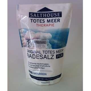 SKU#L00308Bath Salt by Salthouse, Original Sea Salt