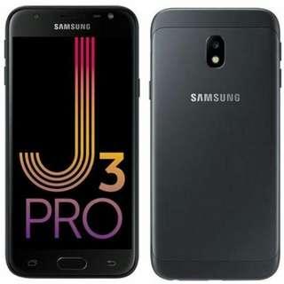 Dp 10% Kredit Tanpa Kartu Kredit Samsung J3 Pro free 1 kali angsuran