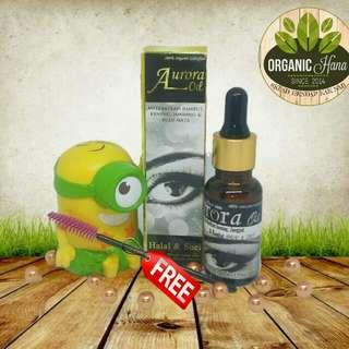 Aurora oil