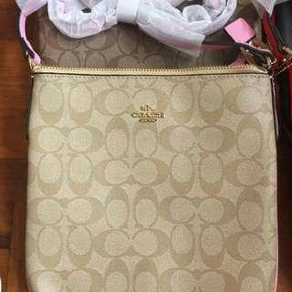 Coach Onhand sling bag (orig)
