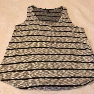 Forever21 Knit Top