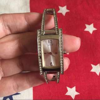 ✨Reduced Price! Authentic Guess Ladies bracelet watch