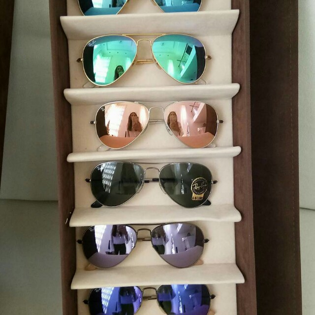 100% AUTHENTIC Rayban Shades and Sunglasses