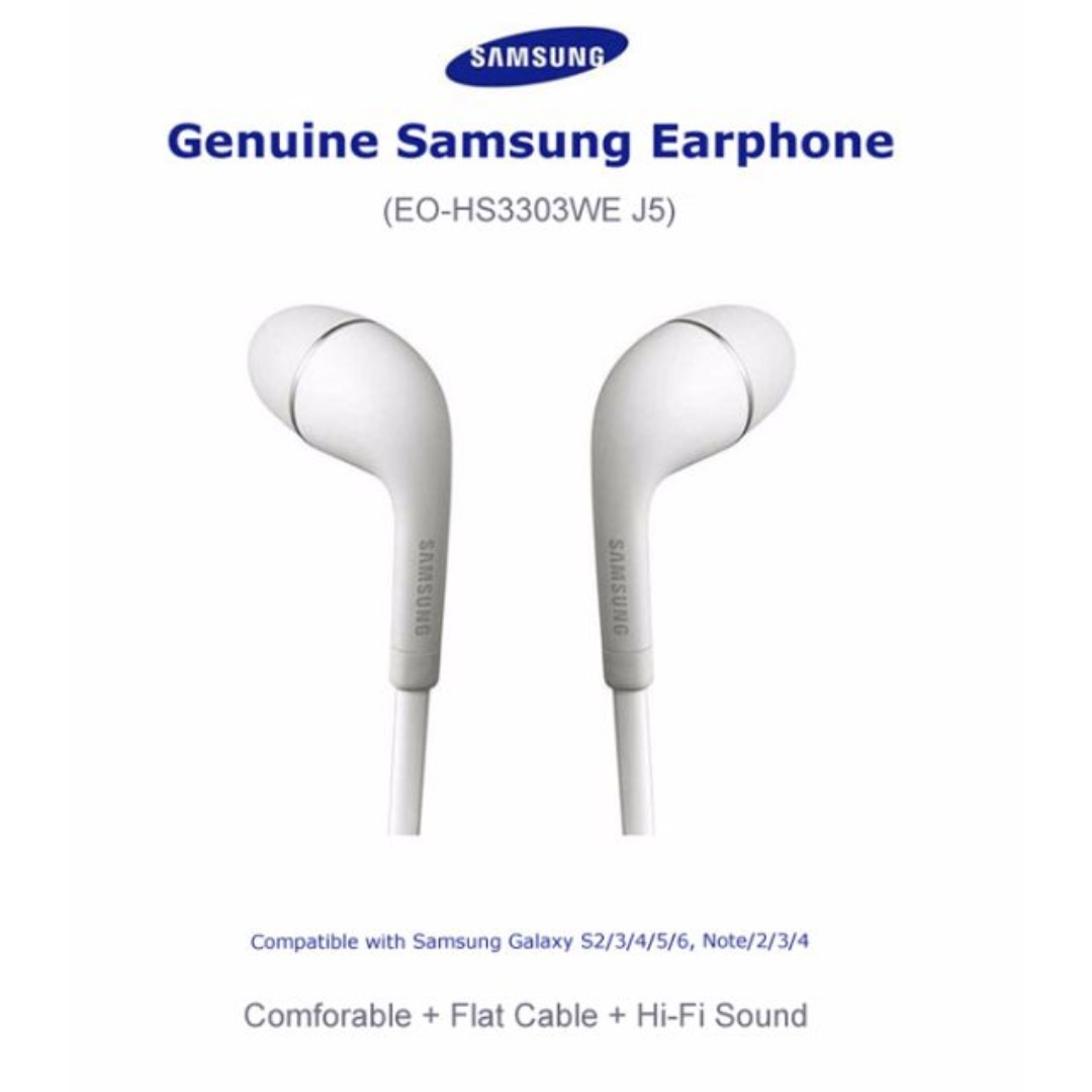 100% GENUINE Samsung J5 Earpiece