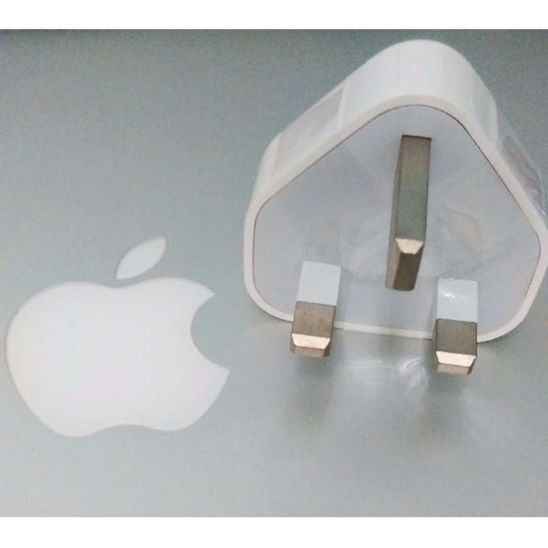 100% original Apple plug
