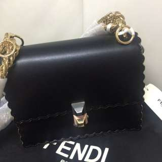 Fendi Karl small bag
