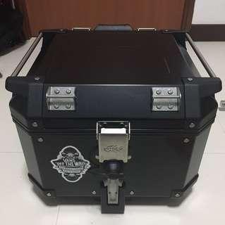 Kappa 42L kventure box