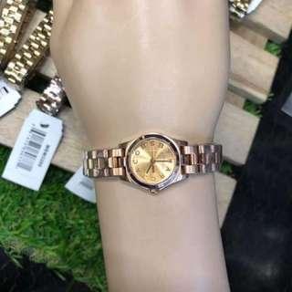 MJ Mini Watch