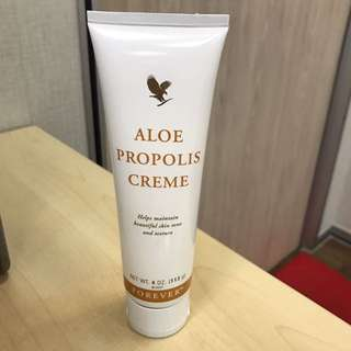 BN Authentic forever living Bee Propolis cream