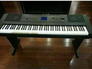 Keyboard clp 522