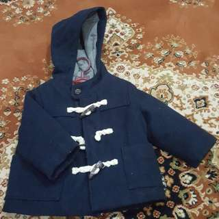 BabyGap winter coat