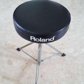 Roland drum seat