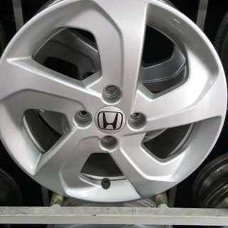 "Honda city Rim 15"""