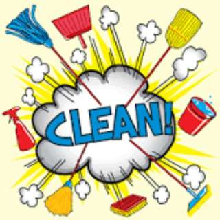 House Maid(part-time cleaners)