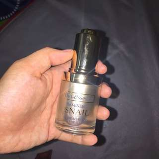 BIO ESSENCE SNAIL SERUM