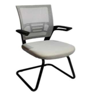 Santos - Mesh Backrest - Visitors Chair