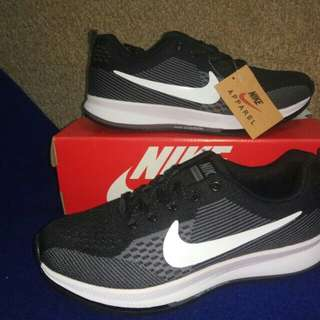 Nike zoom pegassus (42) new
