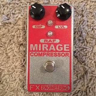 FX engineering Mirage Compressor