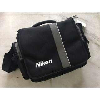 Nikon Camera Bag (Original)