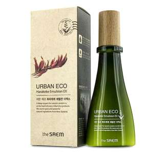 Urban Eco Harakeke Emulsion EX
