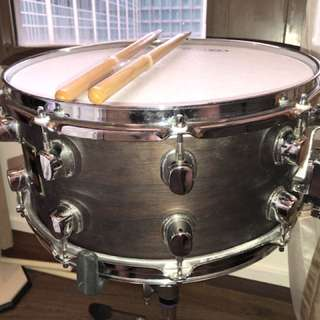 Snare Drums Mapex Black Panther