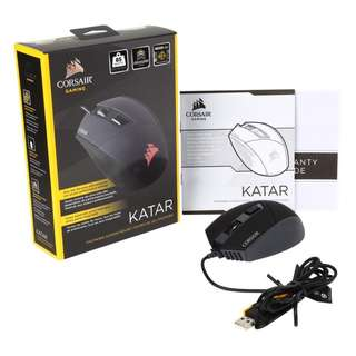 Corsair Katar Optical Gaming Mouse (AP) (CH-9000095-AP)
