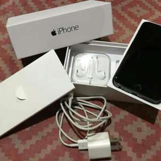 Apple Iphone 6 16gig F.unlocked
