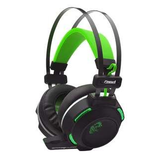 G-HS-007 頭戴式電競耳機
