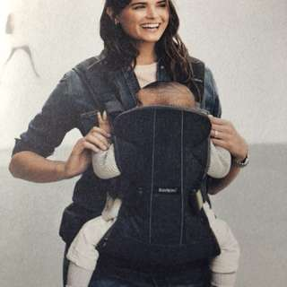 BabyBjorn Baby Carrier One +