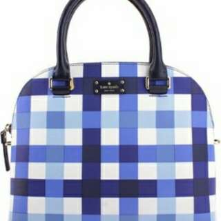 Kate Spade bag (bought in CND )