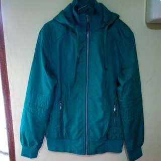 Bomber jacket wanita