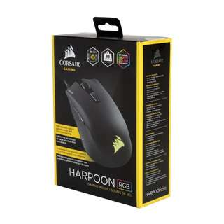 Corsair HARPOON RGB Gaming Mouse (AP) (CH-9301011-AP)